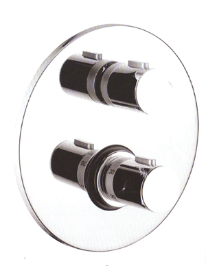 Lineabeta Linea Bathroom Shower Taps