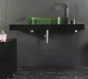 Regia Oval Glass Sinks