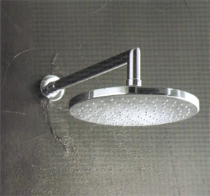 Fantini Bathroom Showerheads