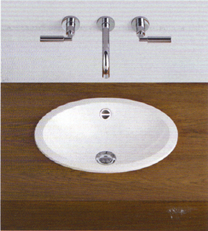 Alape EB Bathroom Basins