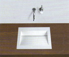 Alape FB Bathroom Basins