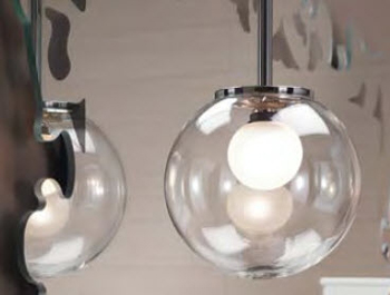 Regia Applique Vintage Bathroom Lights