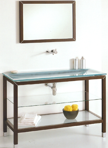 Arvex Kale Bathroom Furniture