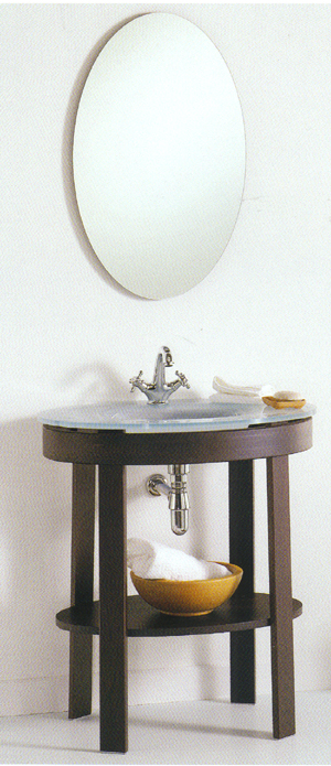 Arvex Elisse Bathroom Vanity Sinks