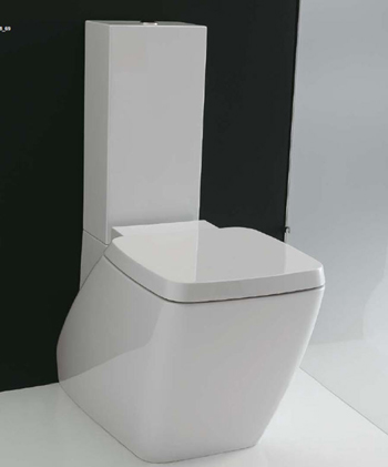 Axa Atmosfere Bathroom Toilets
