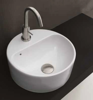 Axa Normal Bathroom Basins