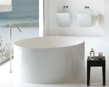 Colacril Freestanding Baths