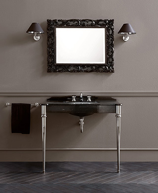 Bath&Bath Eloise Traditional Bathroom Sinks