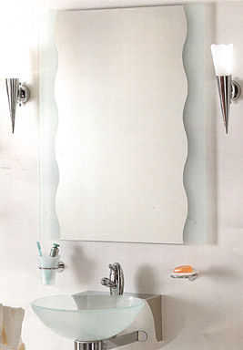 Bertocci 5052 Bathroom Mirrors