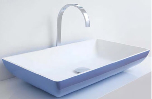 Regia Big Glass Sinks