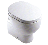 Catalano Sistema Bathroom Toilets