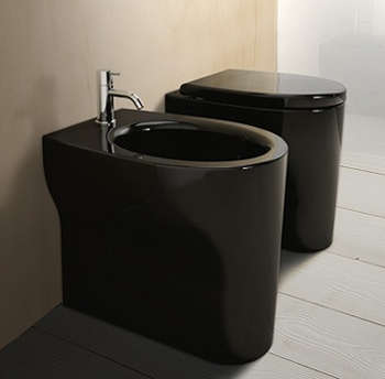 Catalano Muse Back to Wall Toilets