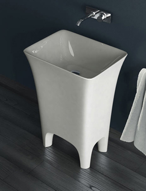 Art Ceram Cow Freestanding Sinks