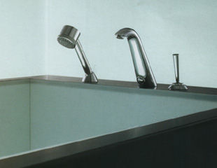 Fantini Stilo Bathroom Taps