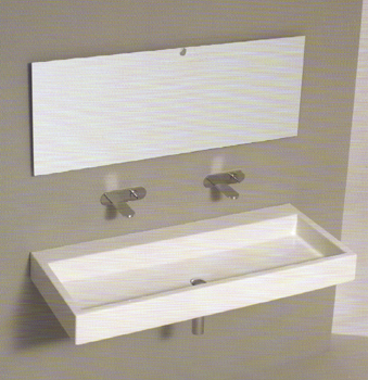 NIC Design Cool Bathroom Sinks