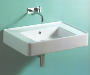 Nito Duetto Bathroom Basins