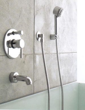 Fantini Nostromo 1622S Bathroom Showers