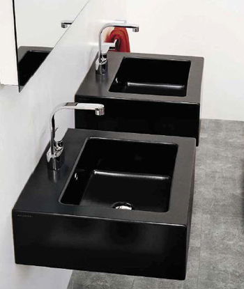 Flaminia Acquagrande Bathroom Basins