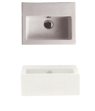 Simas Frozen Small Basins