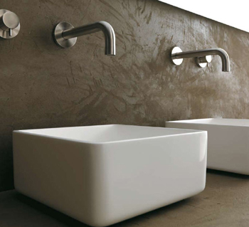 Axa H10 Bathroom Basins