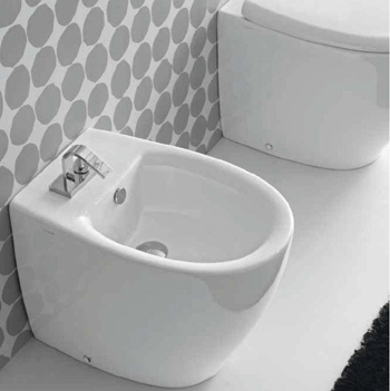 Hidra Loft Bathroom Toilets
