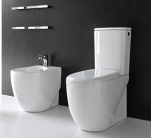 Hidra ABC Bathroom Toilets