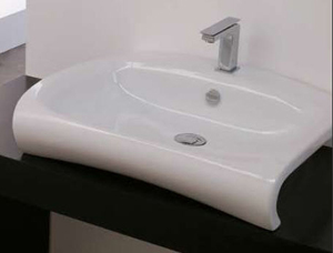 Hidra Hi-Line Bathroom Sinks