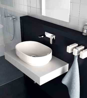 Hidra Gio Bathroom Basins