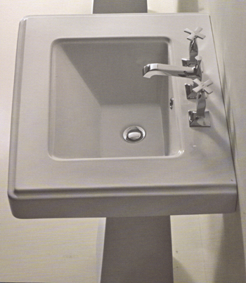 Vitruvit Kuma Bathroom Sinks
