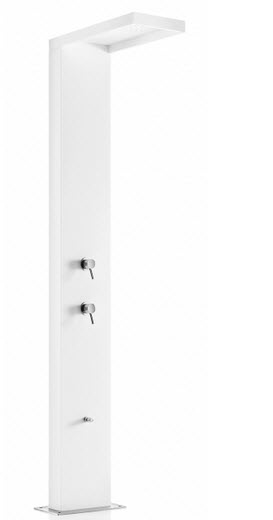 Lineabeta Supioni Shower Panels