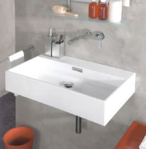 Lineabeta Quarelo Bathroom Sinks