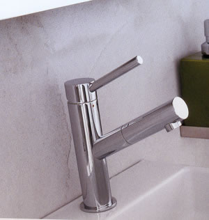 Lineabeta Linea Bathroom Taps