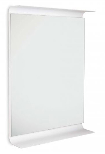 Lineabeta Curva Bathroom Mirrors