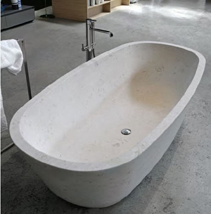 Antonio Lupi Baia Freestanding Baths