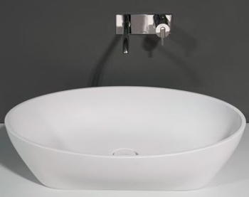 Antonio Lupi Solidea Bathroom Sinks