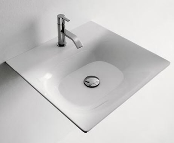 Antonio Lupi Ala Bathroom Basins