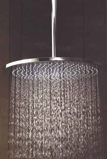 Fantini Milano Bathroom Showers