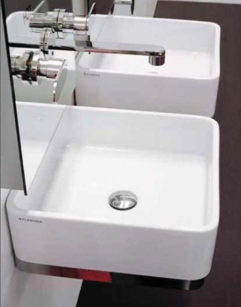 Flaminia Mini Bathroom Basins