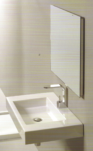 NIC Design Cult Bathroom Basins