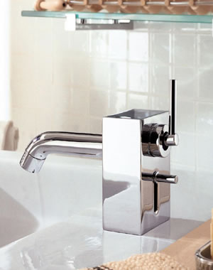 Neve Rubinetterie Bathroom Taps