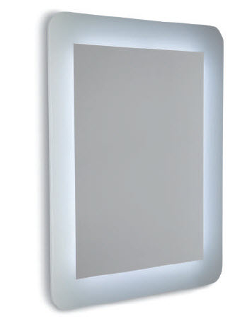 Lineabeta Speci Bathroom Mirrors