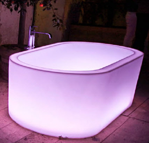 Antonio Lupi OIO Bathtubs