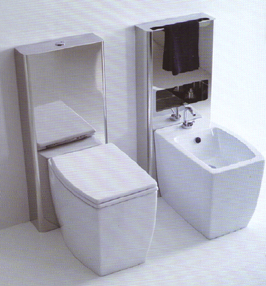 Vitruvit Olympic Bathroom Toilets