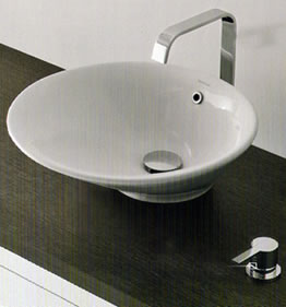 Antonio Lupi Orbis Bathroom Basins