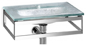 Lineabeta Pocia Glass Sinks
