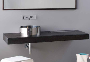 Regia Woode Bathroom Sinks