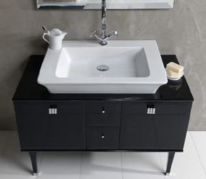 Regia Vintage Bathroom Sinks