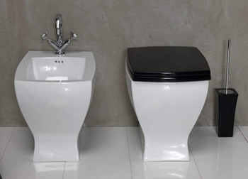 Regia Vintage Bathroom Toilets