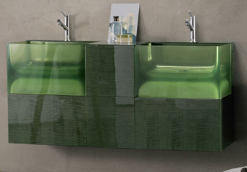 Regia 870313 Bathroom Vanity Sinks