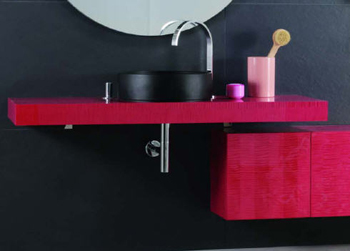 Regia Bathroom Furniture